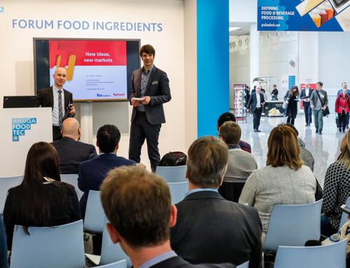 Первые итоги Anuga FoodTec — договоренности о поставках российского оборудования в Словакию, Пакистан и Азербайджан