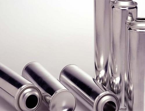 На Ставрополье откроют предприятие по выпуску алюминиевой упаковки