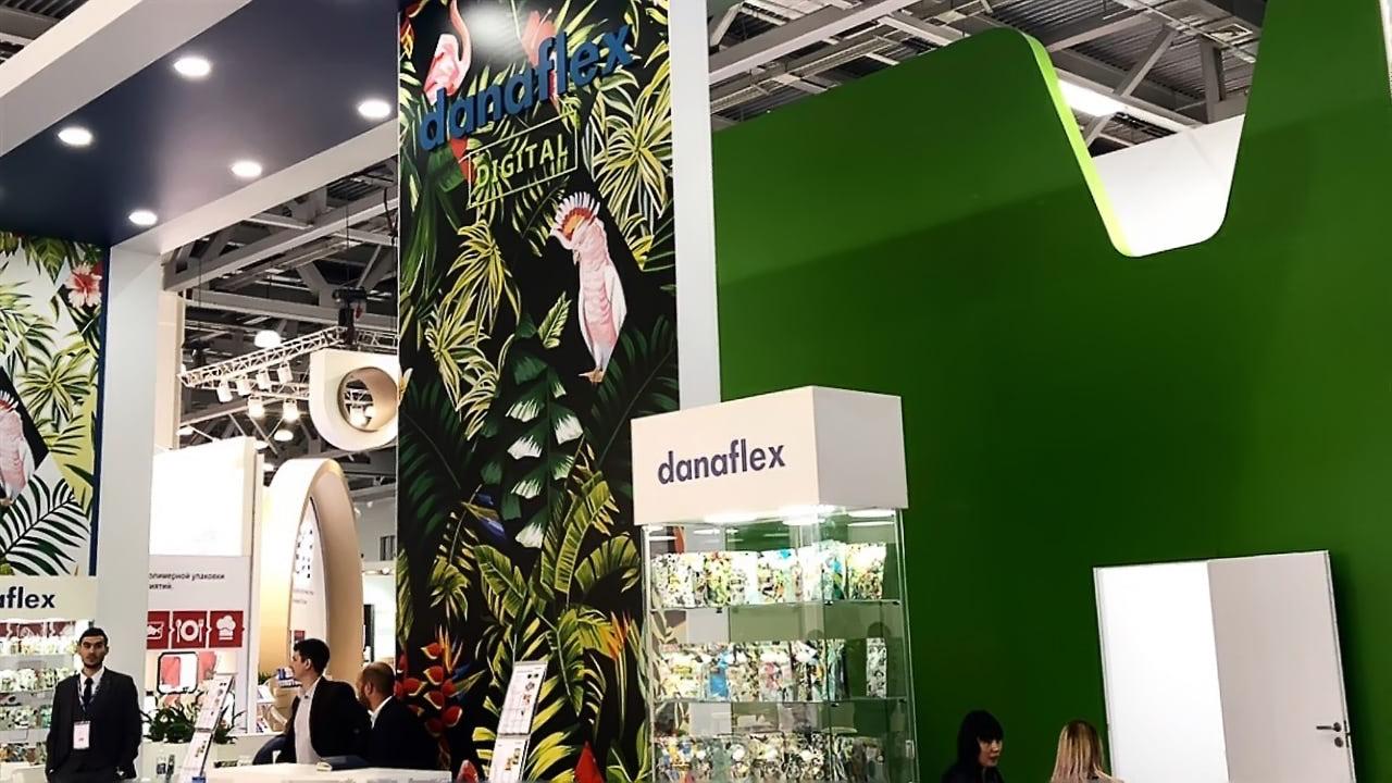 Компания Danaflex