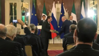 ТАИФ иBio-on заключили соглашение остроительстве первого вРоссии завода повыпуску биопластика