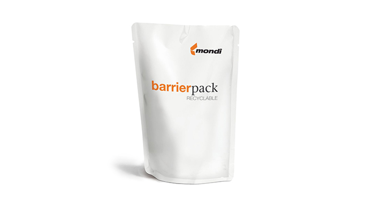 Упаковка Mondi