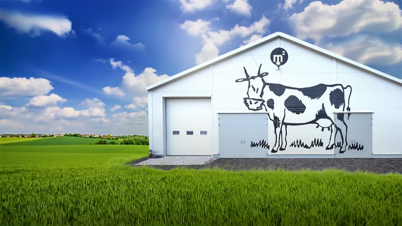Ферма М2