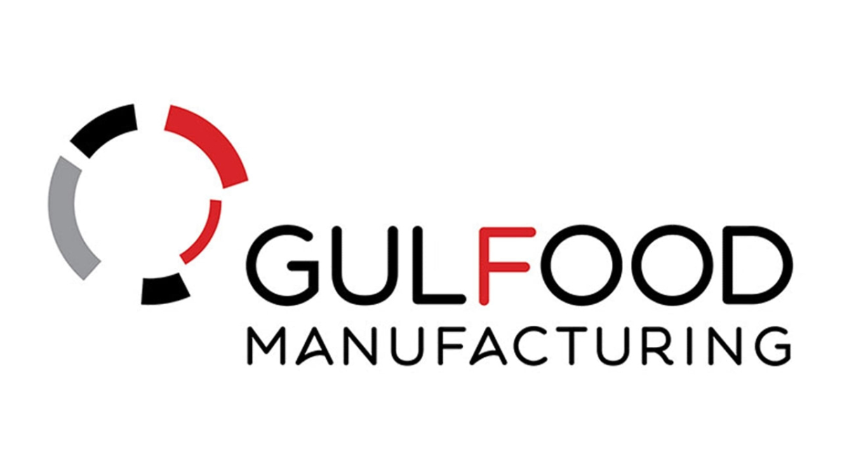 Gulfood Manufacturing 2018