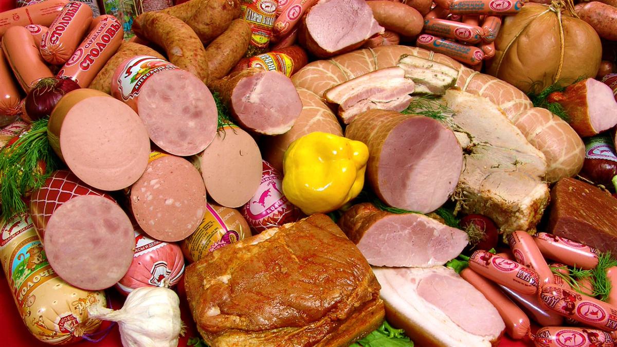 колбасные оболочки