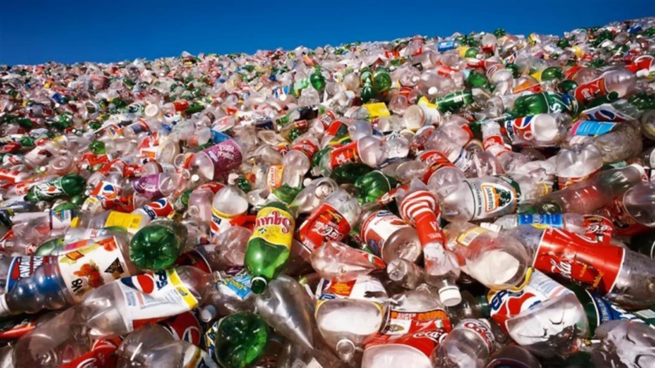 ВГермании разработали инновационный метод химической переработки пластика