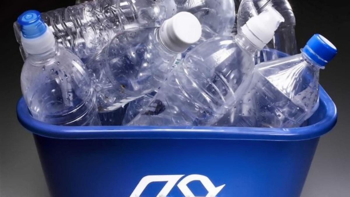 переработка пластиковых изделий