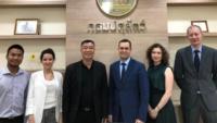 департамента развития животноводства Минсельхоза Таиланда