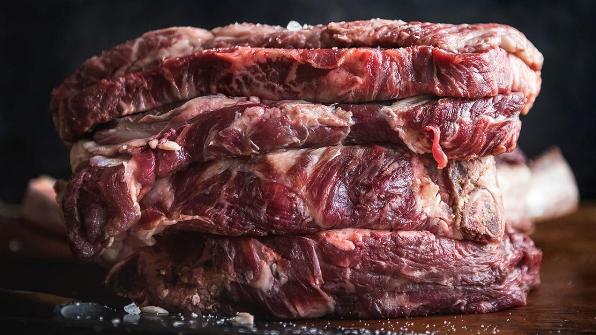 Мясной продукт