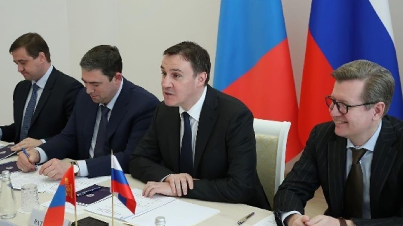Монголия предложила России строительство мясокомбината