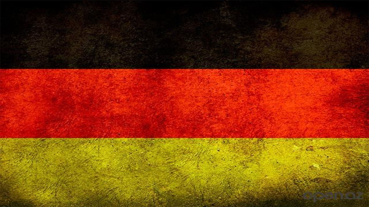 Немецкие производители