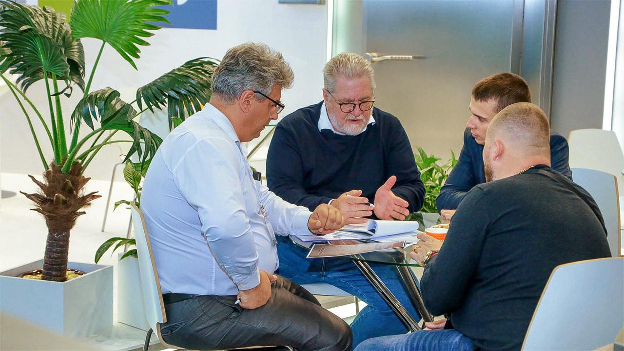 РЭЦ поддержит участников выставки «Агропродмаш-2019»
