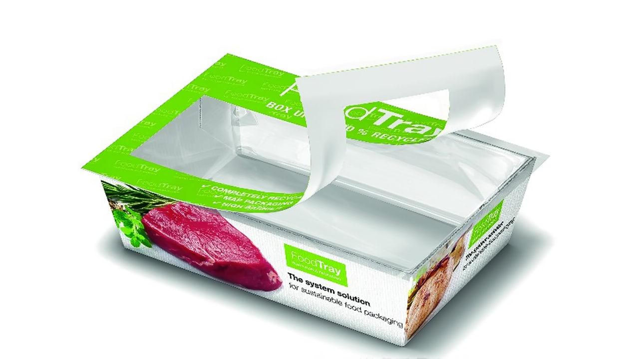 упаковки пищевых продуктов
