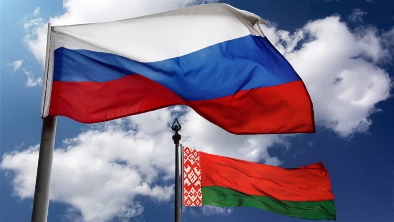 Беларусь иРоссия