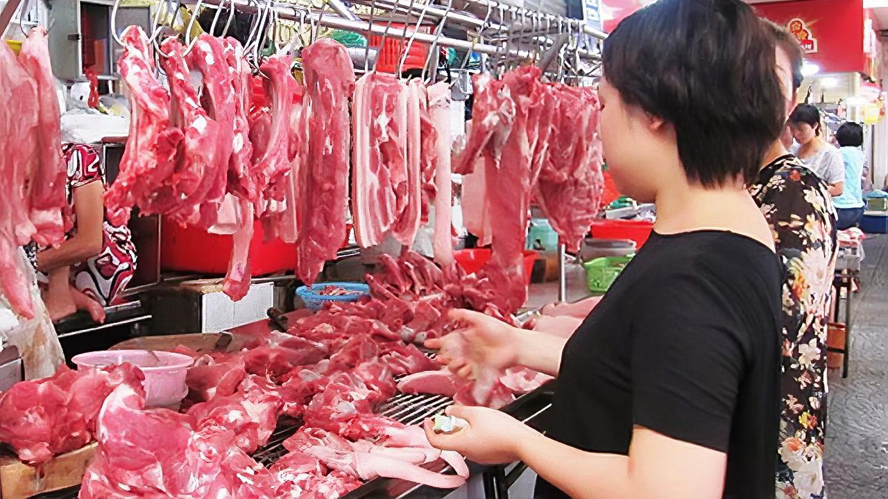 Вьетнам открыл внутренний рынок для российских поставщиков свинины