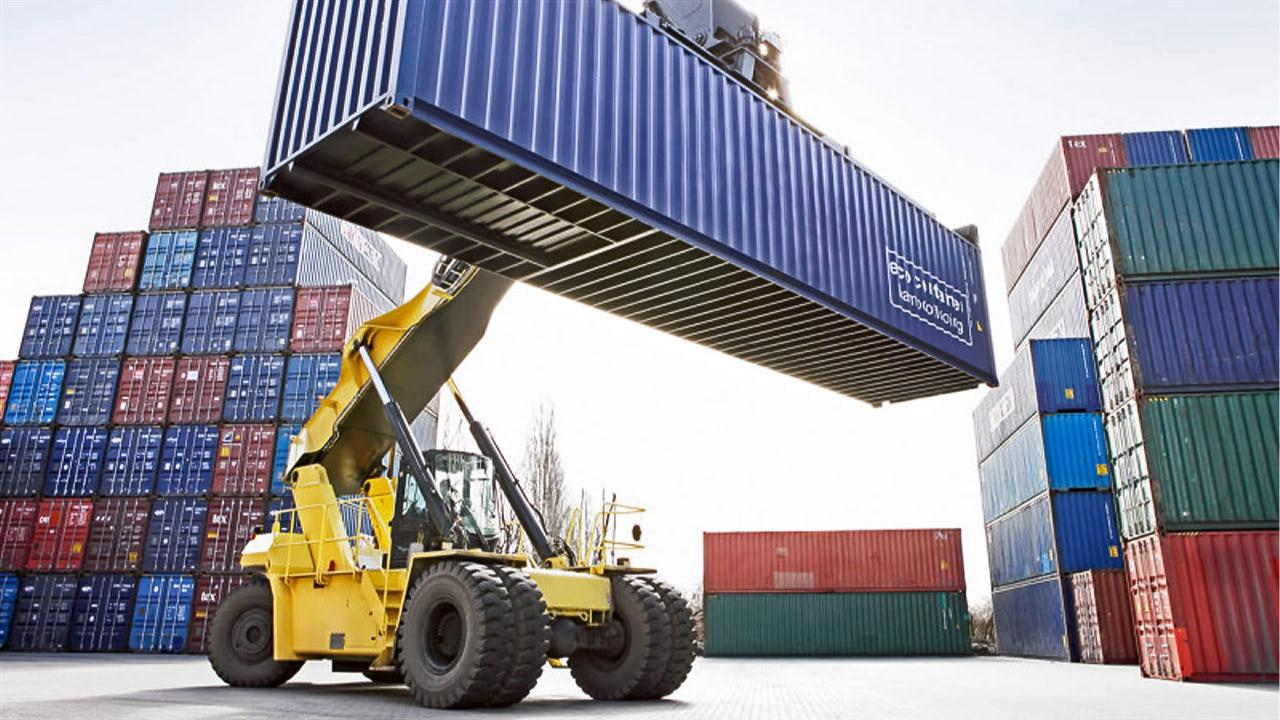 Реализация экспортного потенциала страны