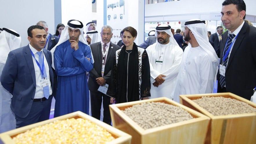 международная выставка инновационных технологий иоборудования для птицеводства, молочной промышленности иаквакультуры VIVMEA 2020