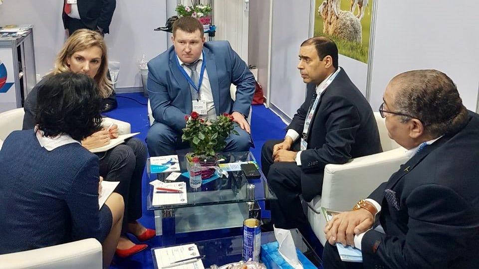 международная выставка инновационных технологий иоборудования для птицеводства, молочной промышленности иаквакультуры VIVMEA 2020_
