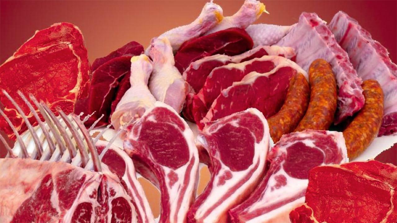 производство мяса скота и птицы