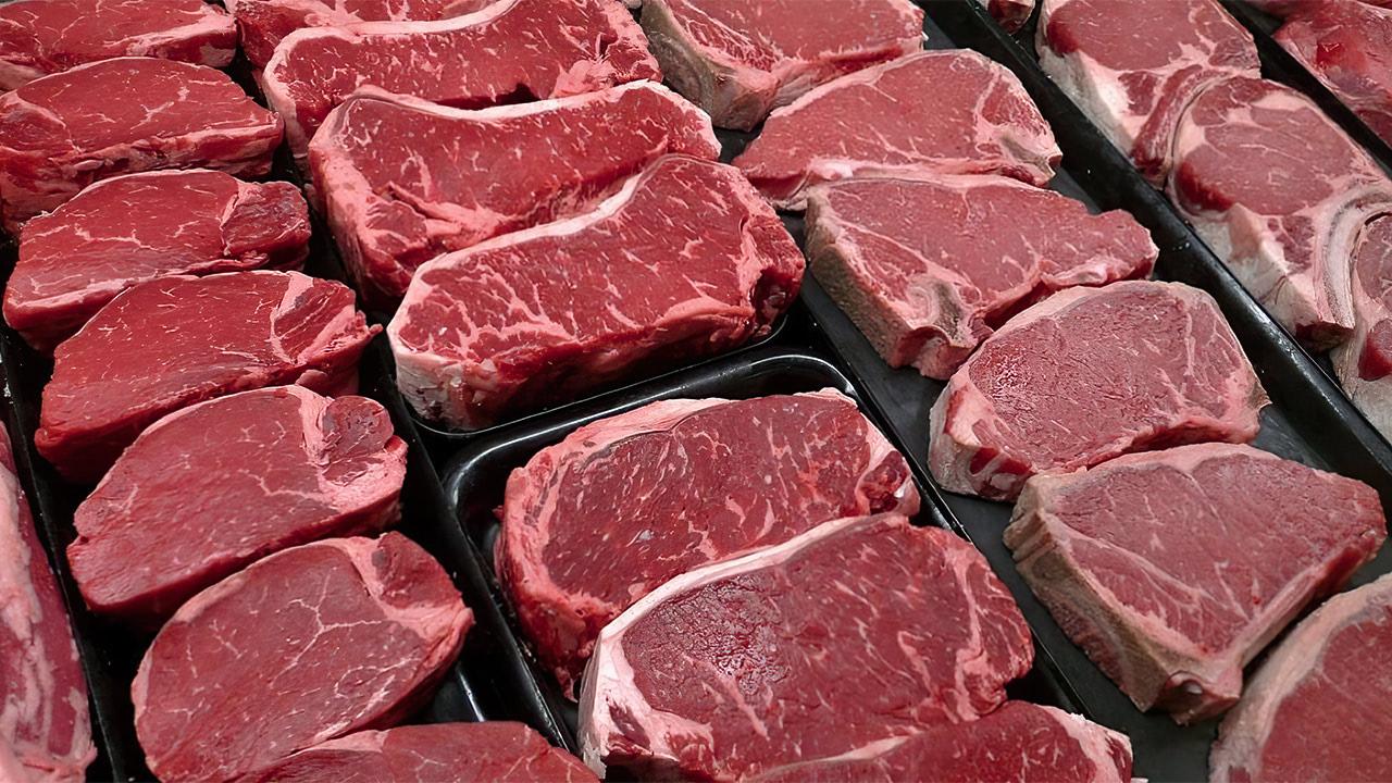 Центр агроаналитики опубликовал обзор российского рынка говядины заапрель 2020 года