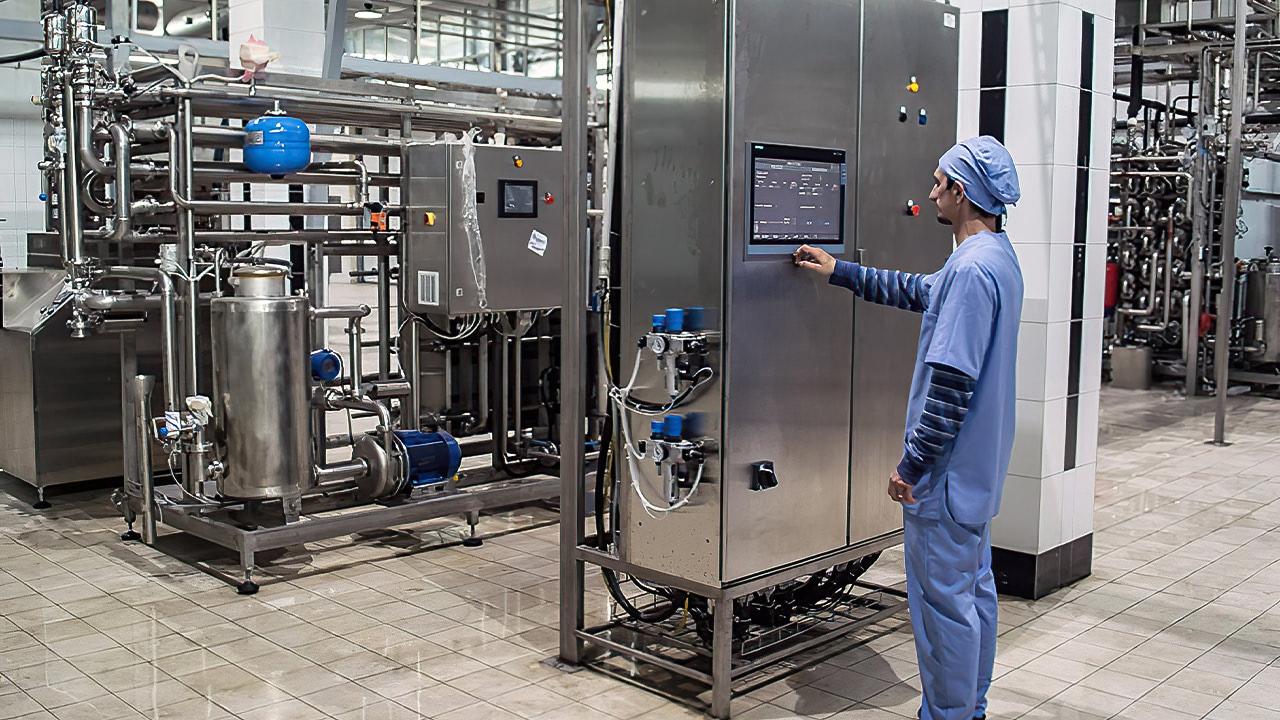 Внедрение обязательной маркировки молочной продукции будет поэтапным