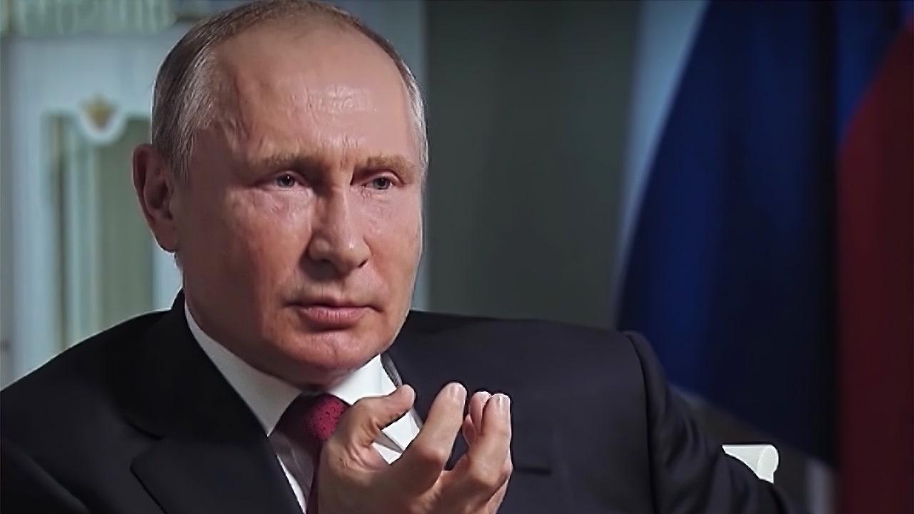 Путин рассказал, как российская экономика пережила пандемию