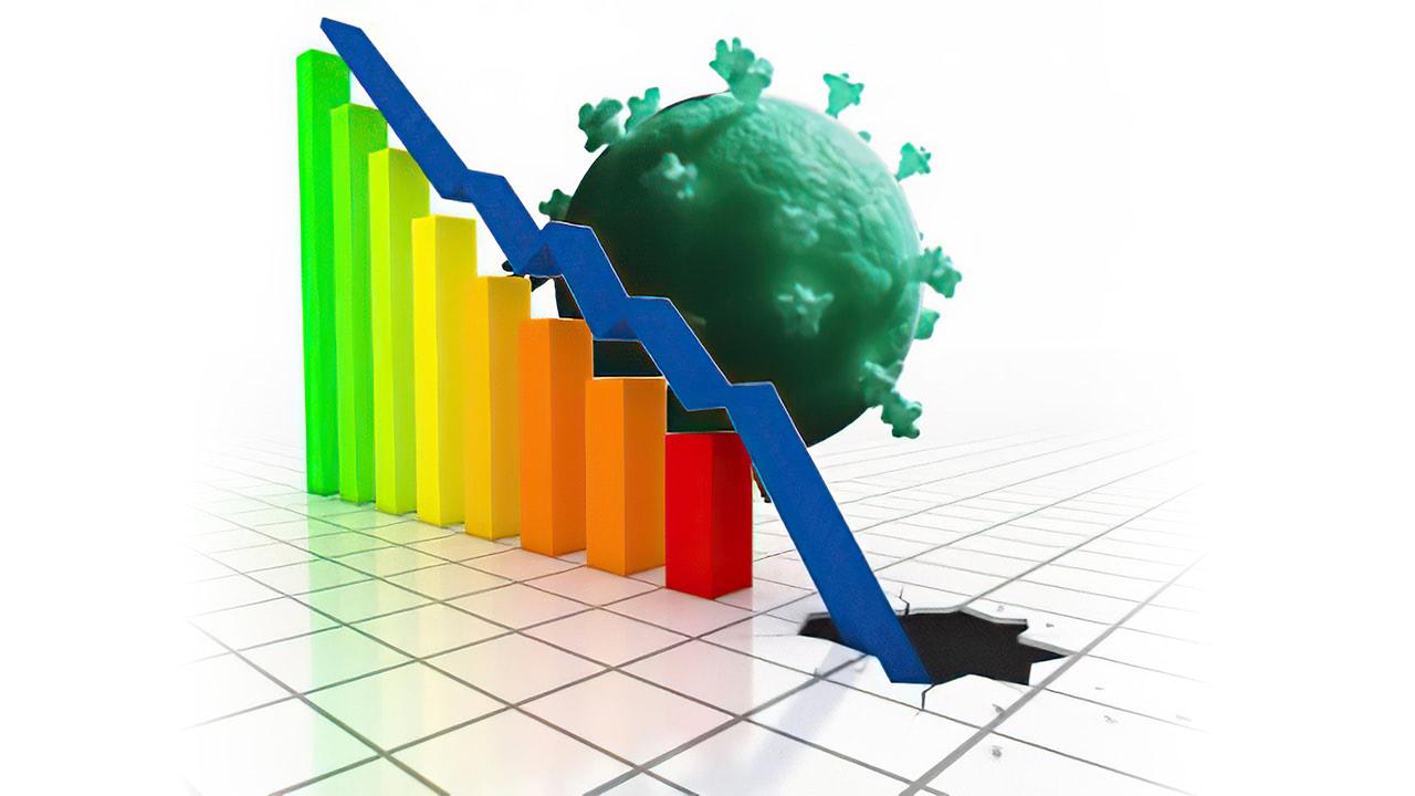 ВВП России воIIквартале упал на8,5%