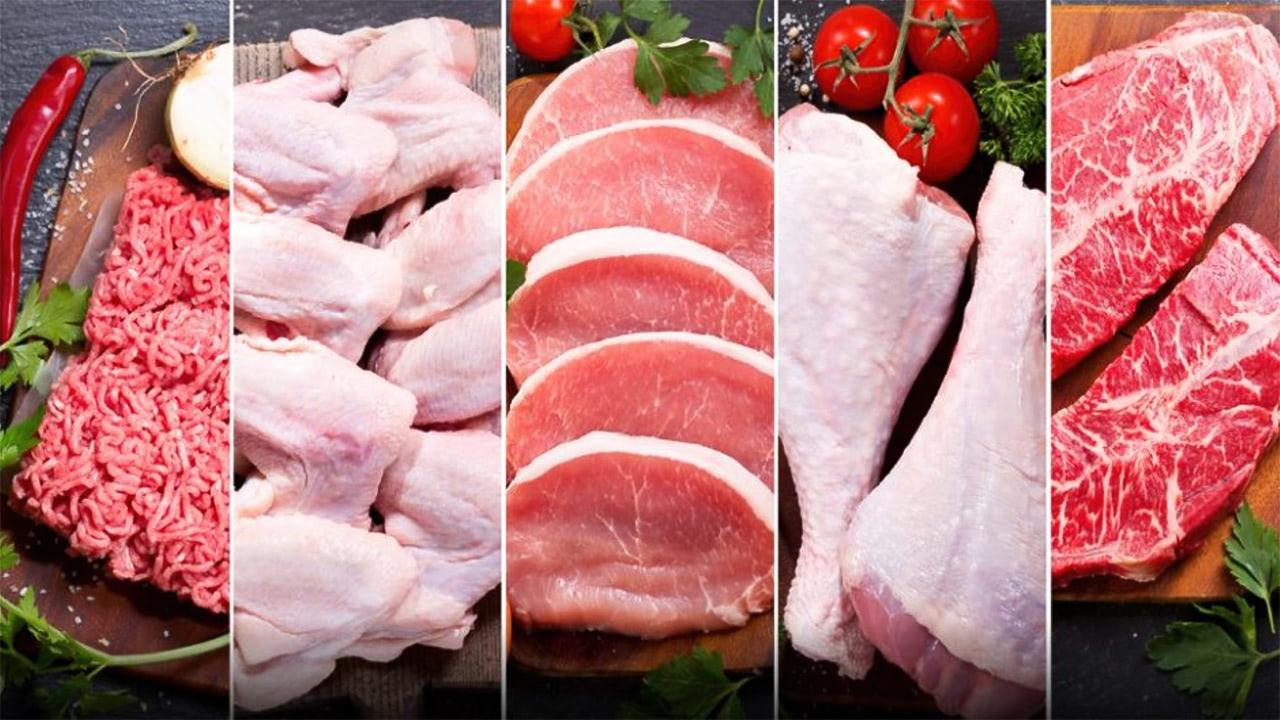 За три квартала 2020 года Россия увеличила экспорт мяса почти на 80%