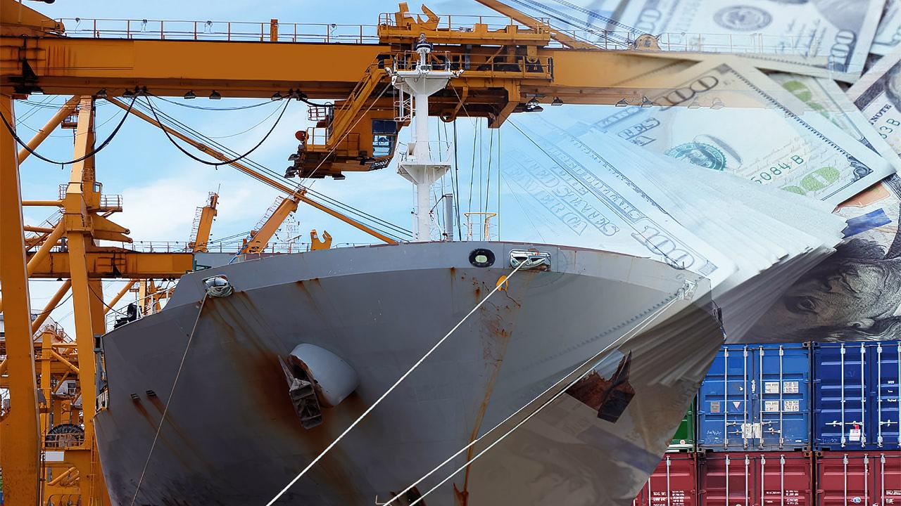 Экспорт продукции АПК вырос на16%
