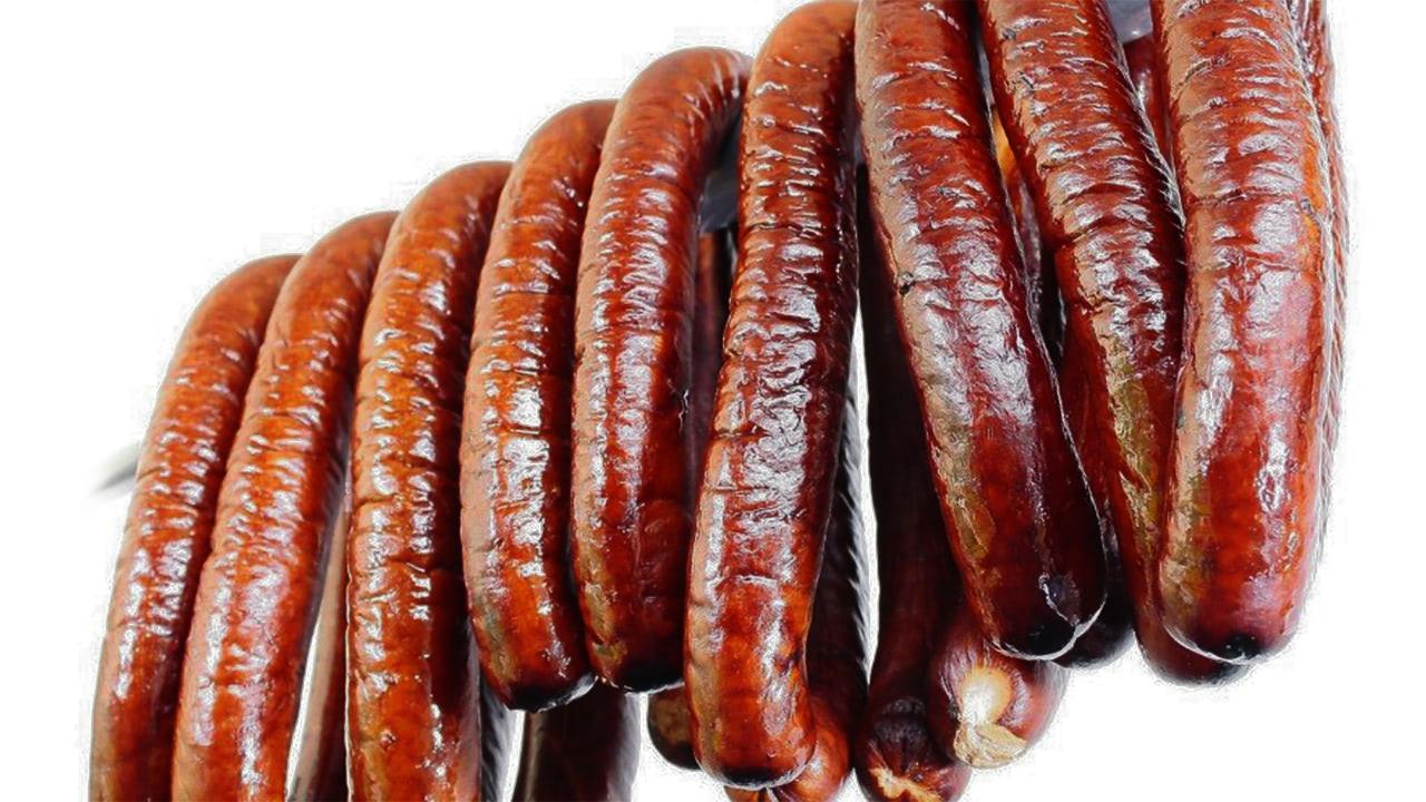 Агинский мясокомбинат расширяет ассортимент после возобновления производства