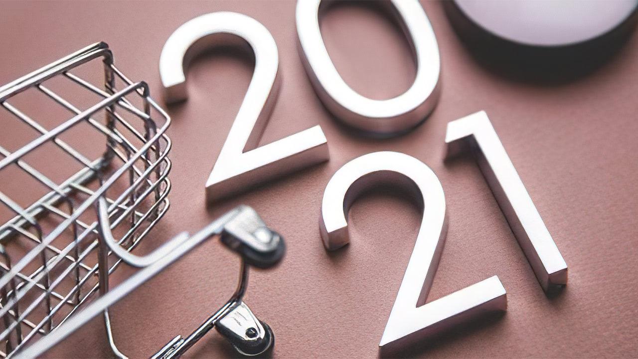 ТОП-10глобальных потребительских трендов 2021года помнению Euromonitor