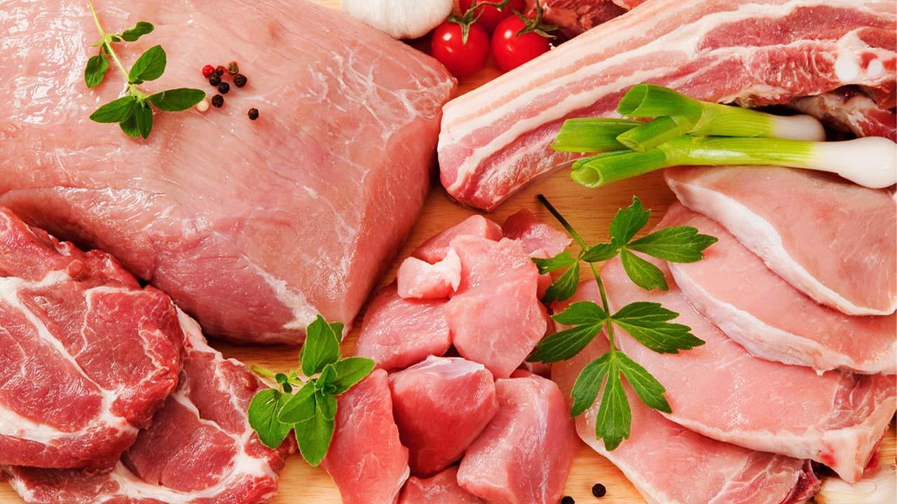 производство мяса исубпродуктов