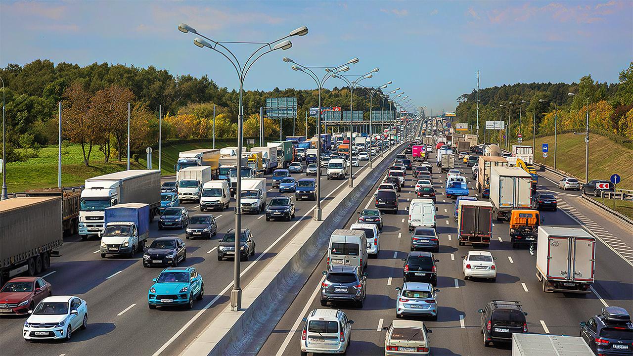 Поставщики продуктов просят отменить новые правила доставки грузов вМоскве