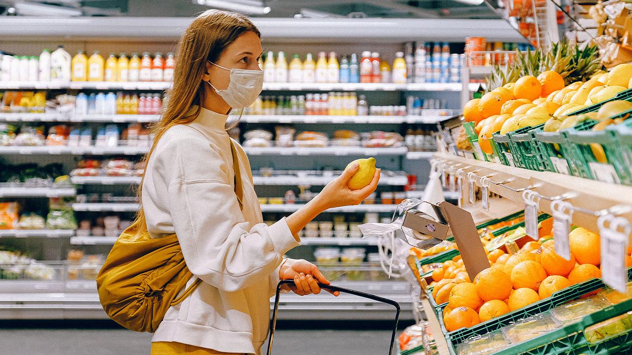 Маркировка продуктов питания