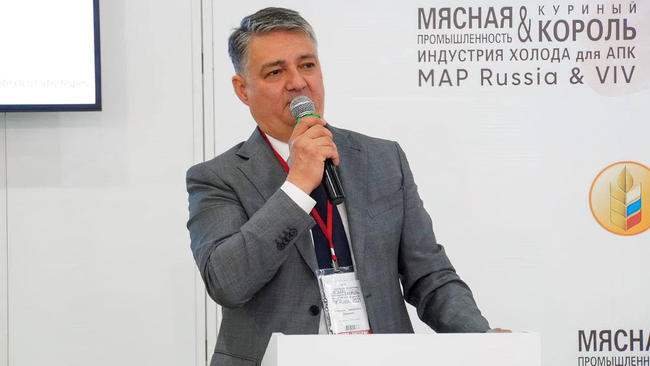 В России создана Национальная ассоциация производителей индейки