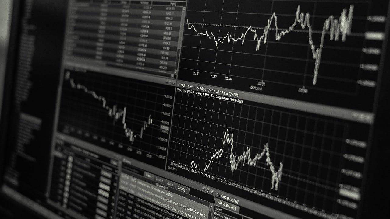 мониторинг рынков