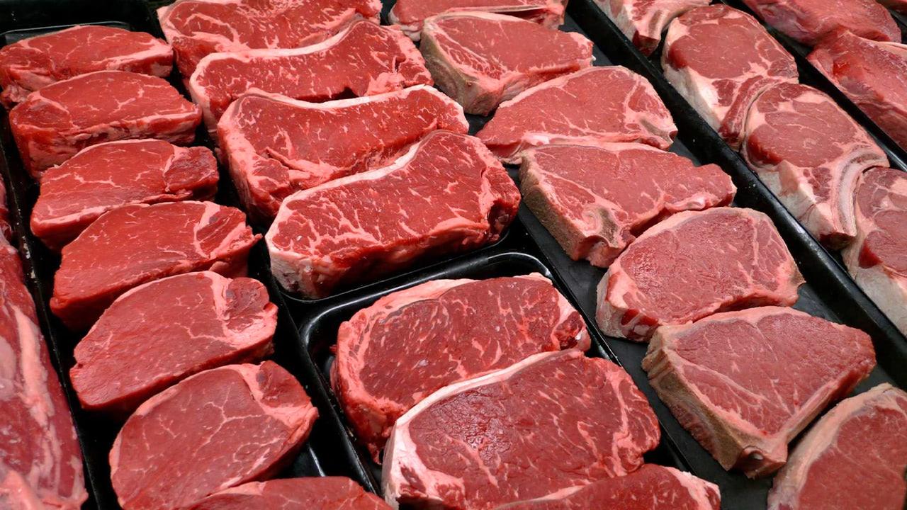 Импорт мяса в Россию