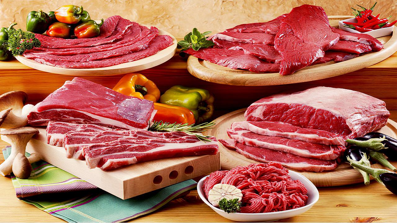 Какая ситуация нарынке мясных продуктов