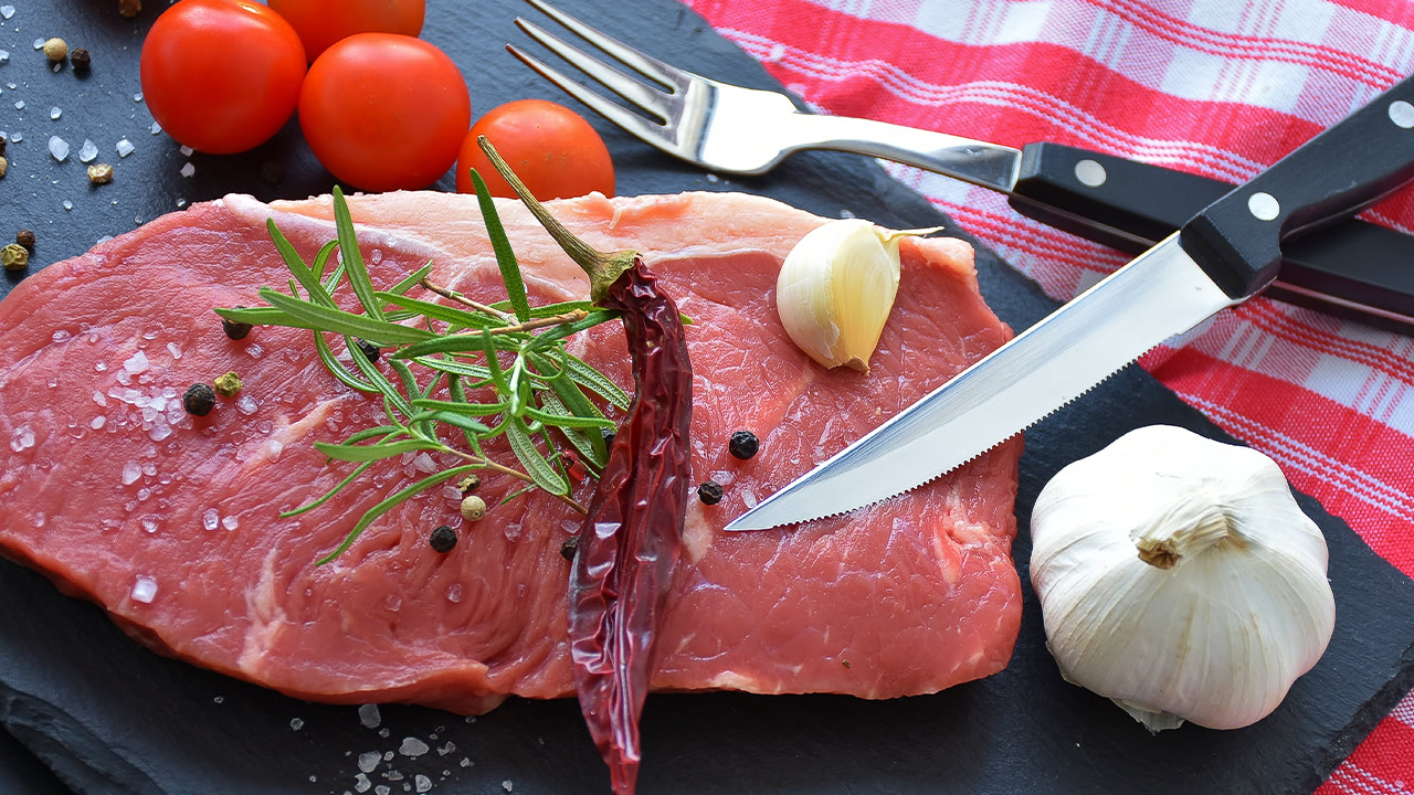 маркировка мяса и мясной продукции