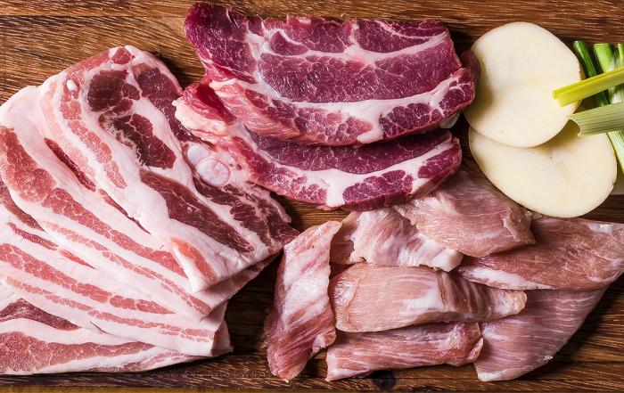 Особенности ценовой динамики на рынке мяса