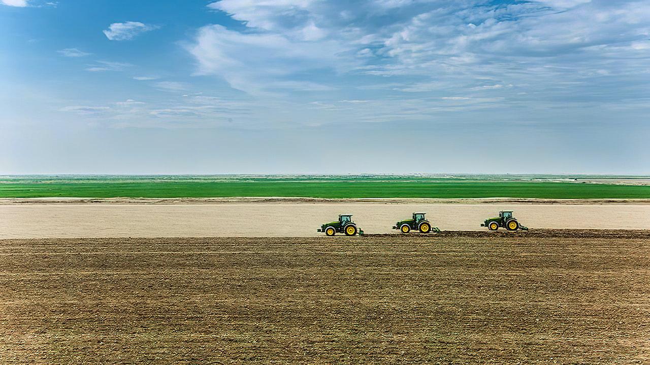 Минсельхоз России с 2022 года приступит к реализации инициативы «Аграрная наука - шаг в будущее развитие АПК»