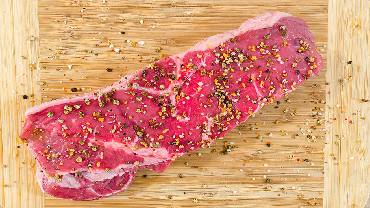 Стоимость говяжьей вырезки