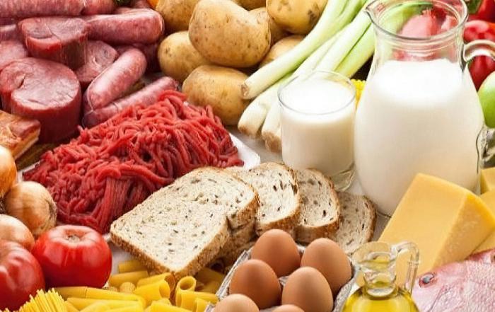 продовольственные продукты